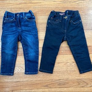 Crewcuts Toddler Girl Jeans